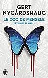 La trilogie de Mino, tome 1 : Le zoo de Mengele