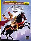 """Afficher """"Ma première mythologie n° 143 Le talon d'Achille"""""""