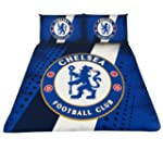 Double Duvet Set - Chelsea F.C (ST)