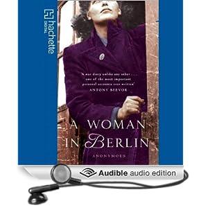 A Woman in Berlin (Unabridged)