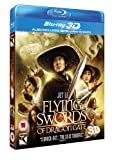 The Flying Swords of Dragon Gate [3D Blu-ray]