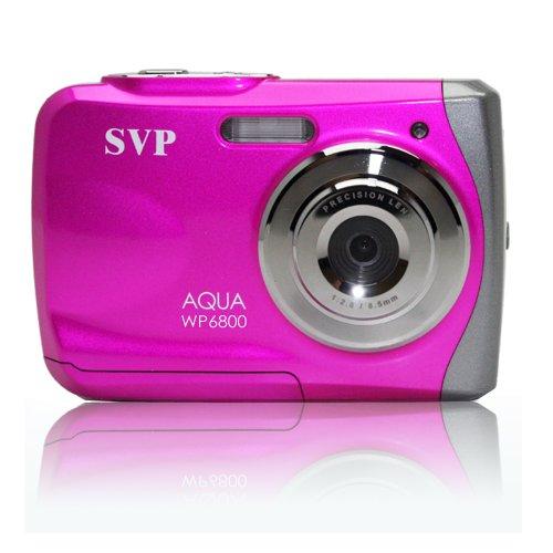 18MP Pink WP6800 2.4