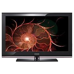 Samsung LE46B530 116,8 cm (46 Zoll) LCD-Fernseher (Full-HD, DVB-T/C) schwarz