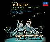 モーツァルト:歌劇「コジ・ファン・トゥッテ」
