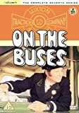 On The Buses - The Complete Seventh Series [DVD]
