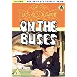 On The Buses - The Complete Seventh Series [DVD]by Reg Varney