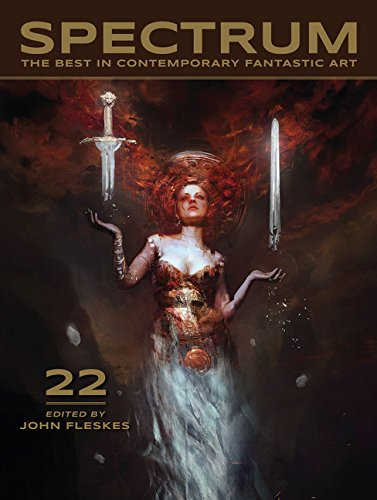 Spectrum 22: The Best in Contemporary Fantastic Art