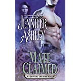 Mate Claimed (SHIFTERS UNBOUND) ~ Jennifer Ashley