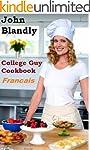 College Guy Cookbook Francais