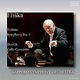 ブラームス : 交響曲 第3番 | ドヴォルザーク : チェロ協奏曲 (Brahms : Symphony No.3 | Dvorak : Cello Concerto / Radomil Eliska | Sapporo Symphony Orchestra) [Live Recording]