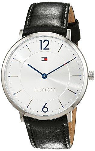 Tommy Hilfiger Herren-Armbanduhr Sophisticated Sport Analog Quarz Leder 1710351 thumbnail