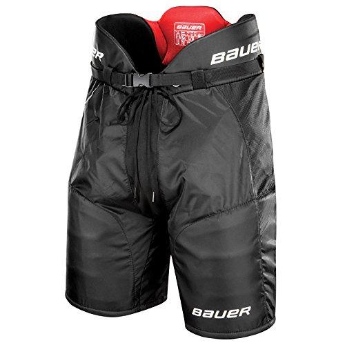 Bauer Junior Vapor X60 Pant, Black, X-Large (Junior Hockey Pants compare prices)