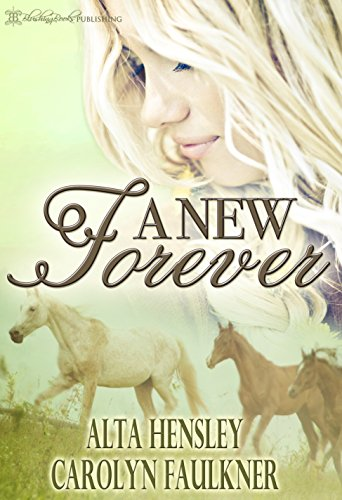 a-new-forever-english-edition