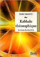 Kabbale théosophique - La vision du char divin