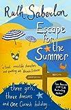 Escape for the Summer (The Escape Series Book 1)