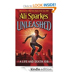 Unleashed : A Life and Death Job