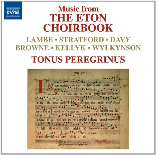 Buy Music From The Eton Choirbook From amazon