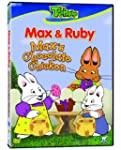 Max & Ruby  Max's Chocolate Chicken