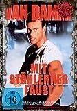 Mit stählerner Faust - Action Cult (Uncut)