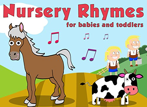 Nursery Rhymes For Babies and Toddlers - Season 2
