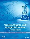 General, Organic, and Biological Chemistry: A Guided Inquiry