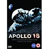 Apollo 18 [DVD]by Warren Christie