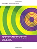 img - for Introduction to Materials Management: book / textbook / text book