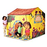 Playhut Dora Mega House