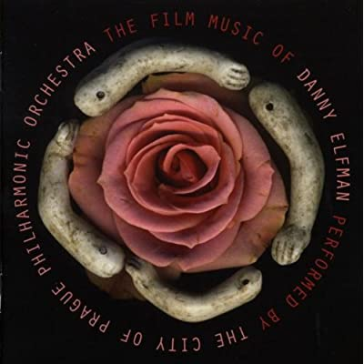 "Afficher ""The film music of Danny Elfman"""