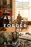 9781616201326: The Art Forger: A Novel