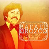Rafael Orozco? Colombias Vallenato Legend