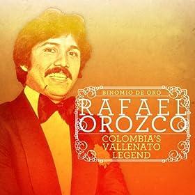 Rafael Orozco? Colombia's Vallenato Legend