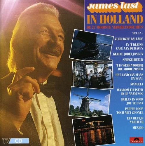 James Last - In Holland (3CD) - Zortam Music