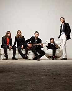 Image of Maroon 5