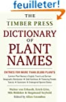 The Timber Press Dictionary of Plant...