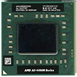 AMD Mobile x4 A6-4400M 2.7GHz 1MB
