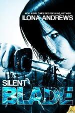 Silent Blade (Kinsmen Series Book 1)