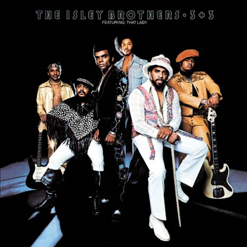 The Isley Brothers - 3 + 3 - Zortam Music