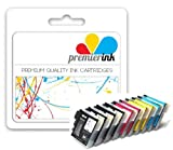 Premier Ink 10 Xl Compatible Ink Cartridges To Brother Lc1100 Lc 1100 Lc980 Lc 980 (4 X Black & Ea. 2X Cyan Magenta Yellow) Lc1100Bk Lc1100Y Lc1100C Lc1100M Lc980Bk Lc980Y Lc980C Lc980M For The Brother Mfc-250C Mfc-255Cw Mfc-290C Mfc-295Cn Mfc-297C Mfc-4