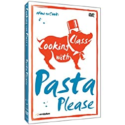 Cooking with Class: Pasta Please