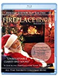 Fireplace: Holiday [Blu-ray]