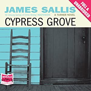 Cypress Grove Audiobook