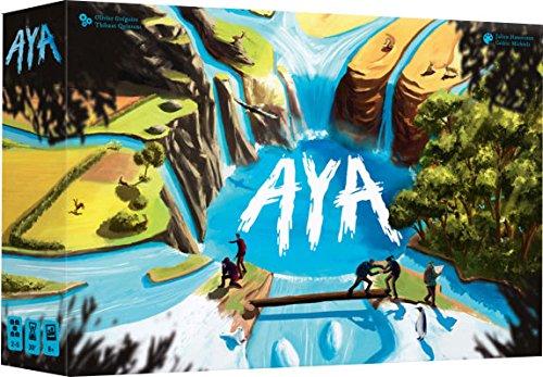 アヤ:河巡る旅 (AYA)