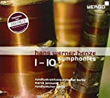 Symphonies Nos. 1-10
