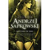 Baptism of Fire Kindle Edition