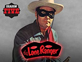 The Lone Ranger Season 5
