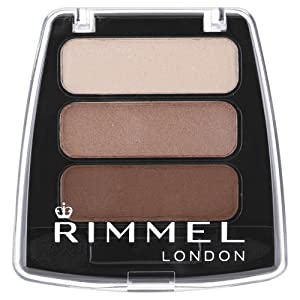 Rimmel London 621 Orion Trio Eye Shadow