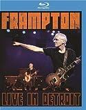 PETER FRAMPTON - Live in Detroit [Blu-ray]
