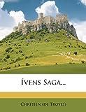 img - for Ivens Saga... (German Edition) book / textbook / text book