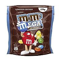 M&M's MEGA Chocolate -